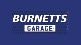 Burnetts Garage