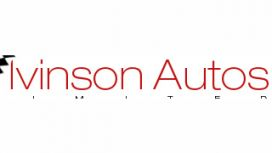 Ivinson Autos Huntington York