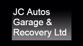 JC Autos Garage & Recovery