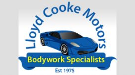 Cook Lloyd Motors