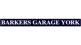 Barkers Garage York