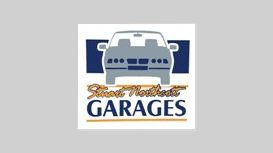 Stuart Northcott Garages