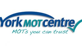 York MOT Centre